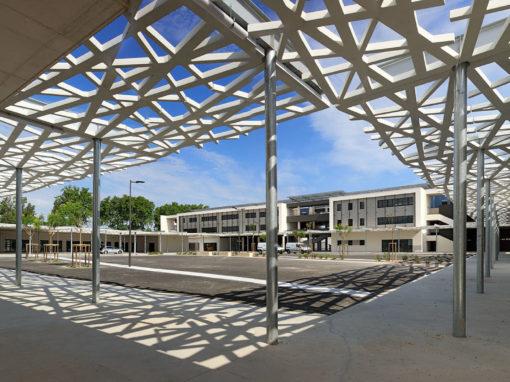 Collège d'Elne