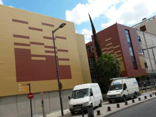Conservatoire de Perpignan