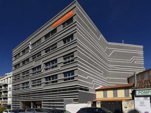 Hôpital St Joseph